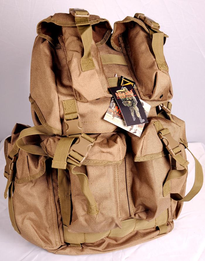 MicaM Bags