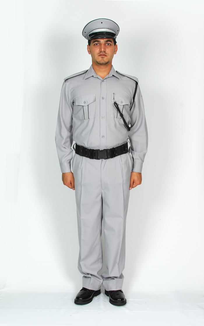 Police & security Uniform